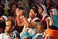 Bhaktas - Evening Function - Rawatpura Sarkar Ashram - Chitrakoot - Satna 2014-07-05 6910.JPG