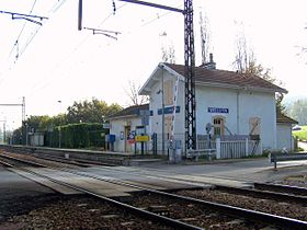 Image illustrative de l'article Gare de Vauboyen
