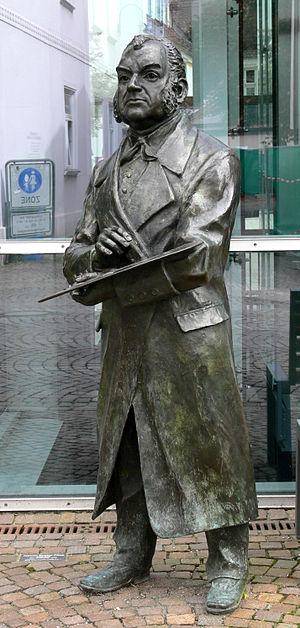 Johann Baptist Pflug