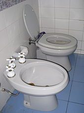 Pleasing Bidet Wikipedia Evergreenethics Interior Chair Design Evergreenethicsorg