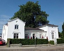 Hotel Villa Bozi Bielefeld