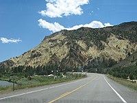 Big Rock Candy Mountian - panoramio.jpg