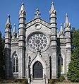 Bigelow Chapel, Mount Auburn Cemetery, Cambridge, MA - pano-1.jpg