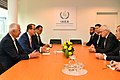 Bilateral Meeting Électricité de France (EDF) (01118166) (48760015318).jpg