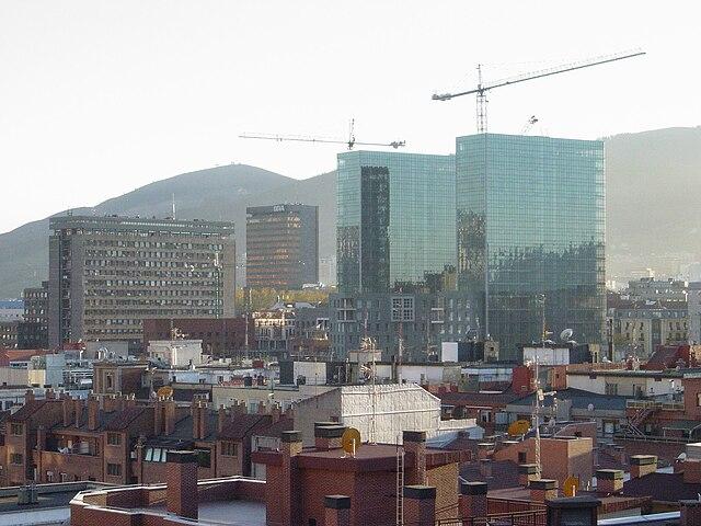 Banco bilbao vizcaya argentaria wikipedia for Banco bilbao vizcaya oficinas