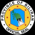 Biliran Provincial Seal.png