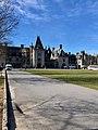 Biltmore House, Biltmore Estate, Asheville, NC (46727462771).jpg