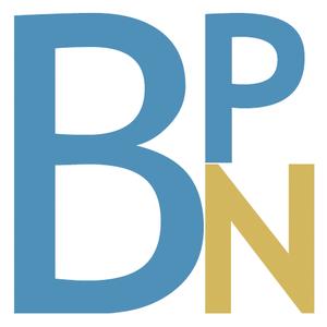 Biografisch Portaal - Logo