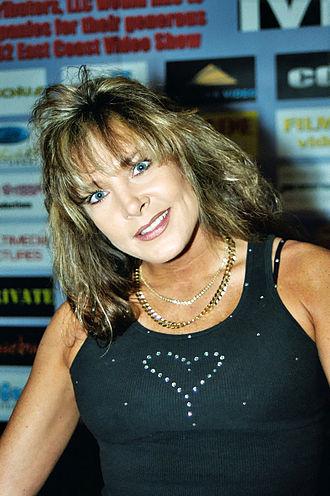Bionca - Bionca at the 2002 East Coast Video Show