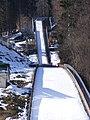 Bischofshofen - Sprungschanzen - 2011 02 15 - 10 - Laidereggschanze.jpg