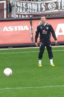 David Blacha Polish footballer