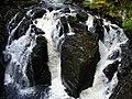 Black Linn Falls - geograph.org.uk - 1518091.jpg