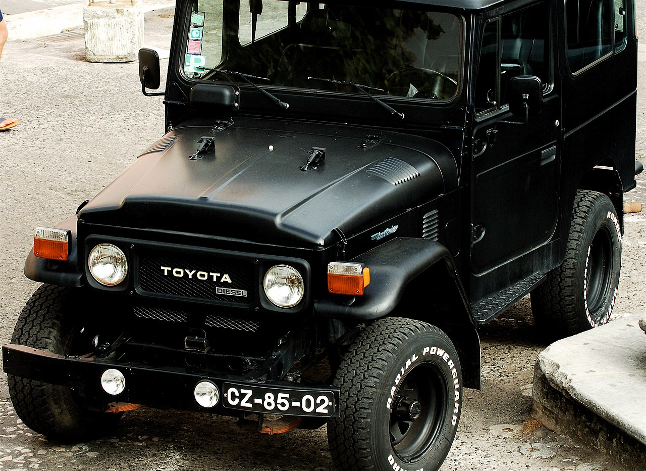 Kelebihan Kekurangan Jeep Toyota Murah Berkualitas