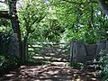 Blaen-Y-Cwm Nature Reserve Entrance - geograph.org.uk - 1323243.jpg
