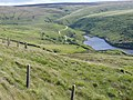 Blakeley Reservoir and the Wessenden Valley track, Marsden - geograph.org.uk - 862740.jpg