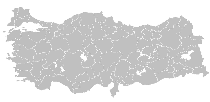 Fail:BlankMapTurkeyProvinces.png