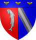 Coat of arms of Bar-sur-Aube