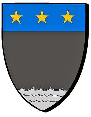 Marignac, Haute-Garonne - Image: Blason de Marignac