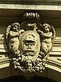 Blason de la chambre des notaires - 12, avenue Victoria, Paris.jpg