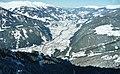 Blick von der Ahornbahn (1965 - 630 m) in das Zillertal Richtung Norden - panoramio.jpg