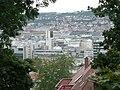 Blick von der Sünderstaffel nach Stuttgart - panoramio.jpg