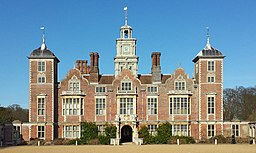 Blickling Hall - south-west facade.jpg