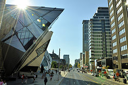 Bloor Street West October 2011.jpg
