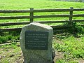 Blore Heath Plaque - geograph.org.uk - 8184.jpg