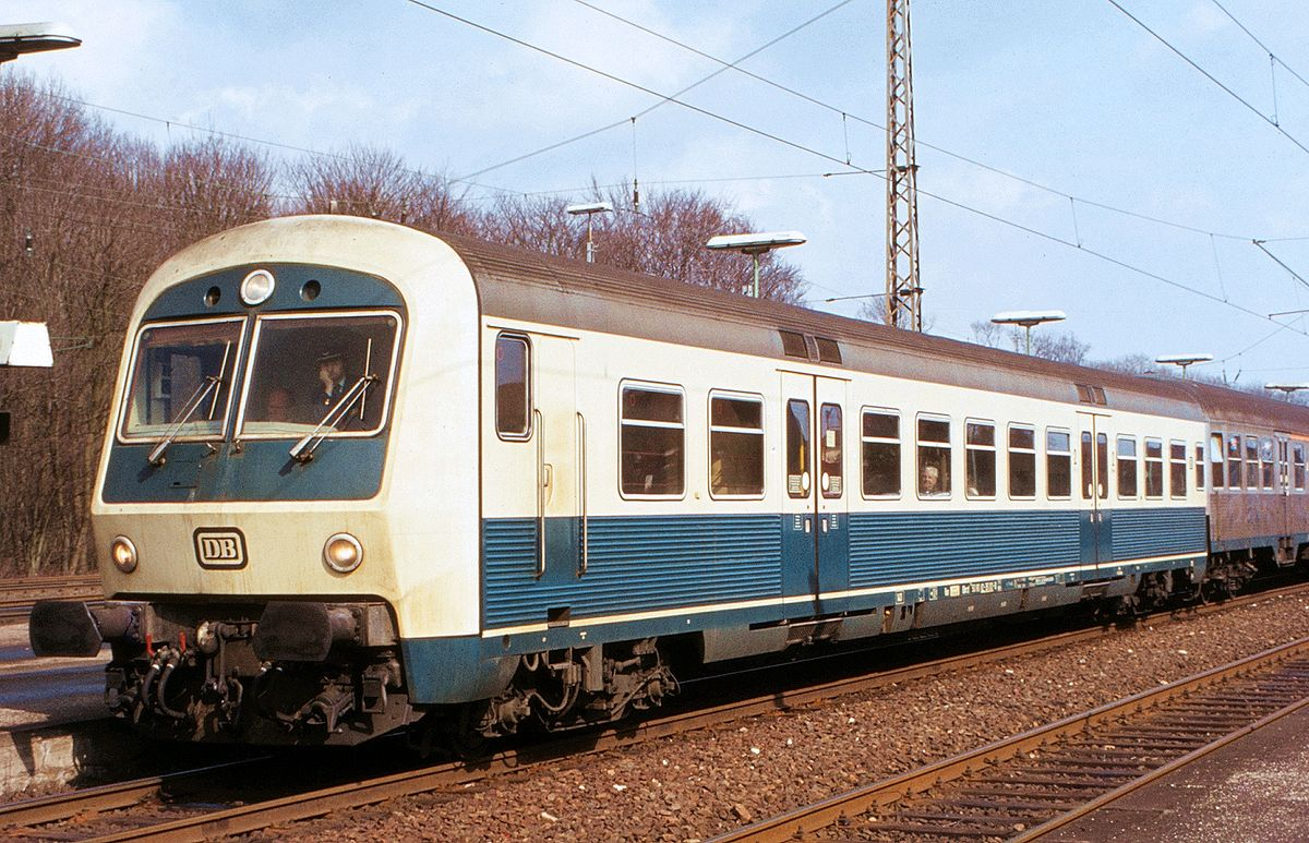 lhb prototype carriages