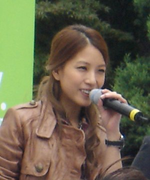 2002 Mnet Music Video Festival - BoA, Most Popular Music Video and Best Dance Performance