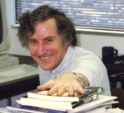 Bob Braden in 1996 (cropped)