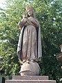 Boldogságos Szűz Mária (Bauer György), Templom utca, 2017 Szolnok.jpg