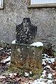 Bonn, Alter Friedhof, Grabstätte -Bunsen- -- 2018 -- 0836.jpg