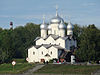 Boris and Gleb Church in Velikiy Novgorod.jpg