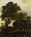 Boslandschap met hut Rijksmuseum SK-A-2363.jpeg