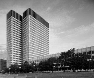 John F. Kennedy Federal Building - The John F. Kennedy Federal Building