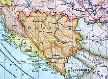 Bosznia Hercegovina Wikipedia