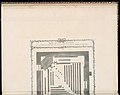 Bound Print, Plan du Lit de Justice (Plan of the Bed of Justice), 1756 (CH 18221203-3).jpg