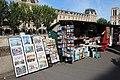 Bouquinistes de Paris le 14 août 2016 - 1.jpg