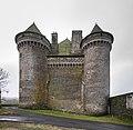 Bousquet Castle in Montpeyroux 27.jpg