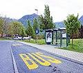 Bovec - bus station.jpg