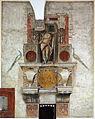 Bramante e bramantino, Argo, Sala del Tesoro 01.JPG