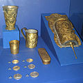 Brass objects (18th century, Russia, GIM) 01 by shakko.jpg