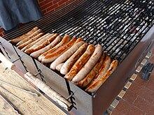 Grilling - Wikipedia