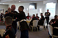 Bravo Co., 8th ESB celebrates tradition, brotherhood with mess night 140619-M-DS159-046.jpg