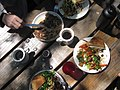 Breakfast at Seward Community Cafe and Restaurant (3552328630).jpg