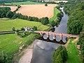 Bredwardine Bridge over the Wye - geograph.org.uk - 37011.jpg