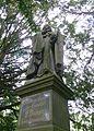 Bremerhaven-Wulsdorf Friedhof Familie Busse 01.jpg