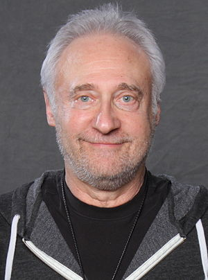 Brent Spiner - Spiner at Magic City Comic Con, 2016