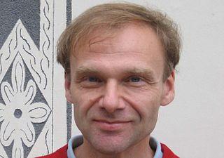 Bretislav Friedrich American physicist